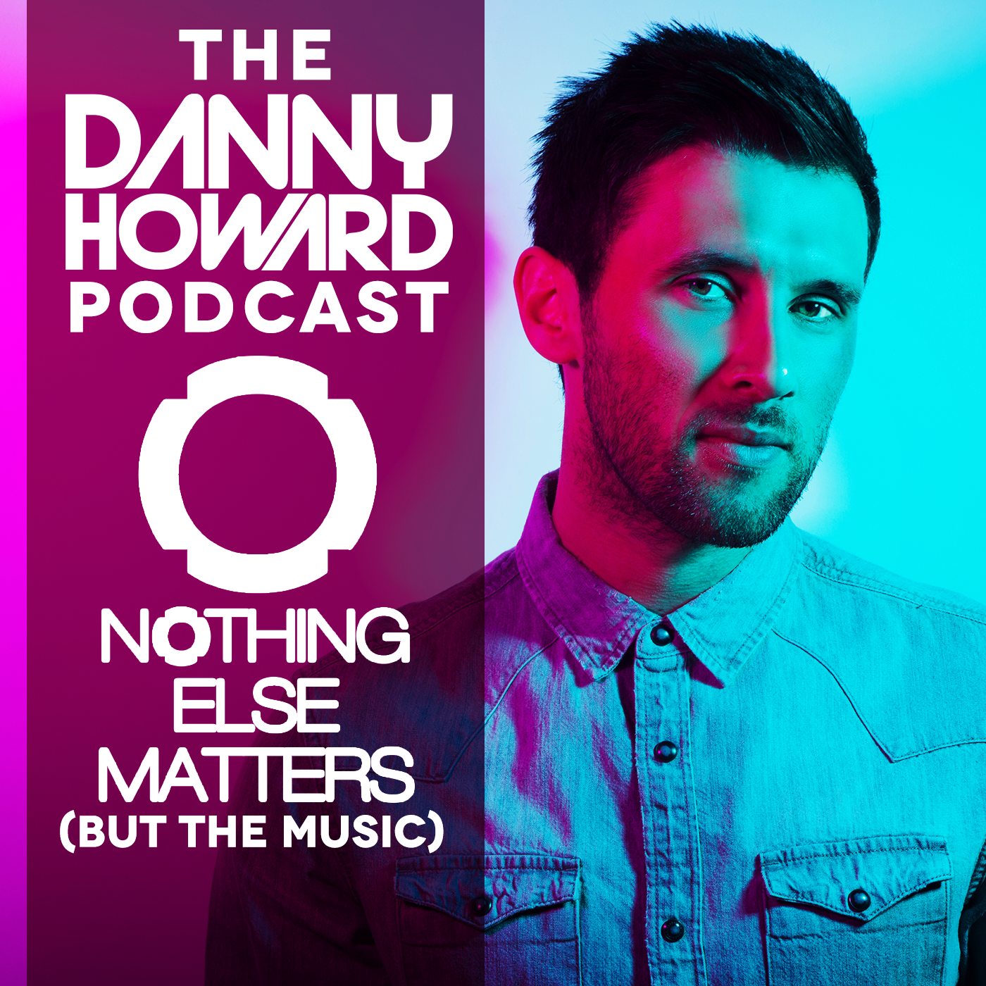 The Danny Howard Podcast – Episode 13